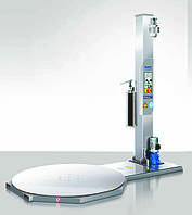 Паллетообмотчик One Wrap (F1) INOX из нержавеющей стали для эксплуатации в агрессивной среде SIAT