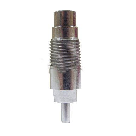 Крепление для ниппельной поилки (защелка) на круг. трубу 25 мм TR