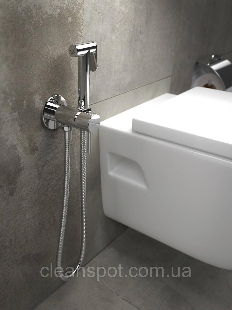 Купить Гигиенический душ скрытого монтажа ТК-200 TESKA