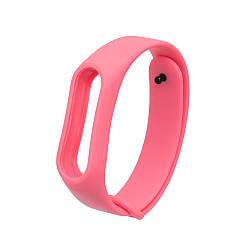 Оригінальний ремінець для фітнес-браслета Xiaomi Mi Band 2, Pink
