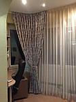 Купить шторы софт