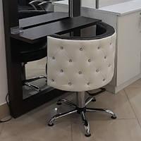 Кресло клиента Ice Queen