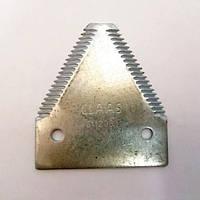 Сегмент CLAAS 611203.1