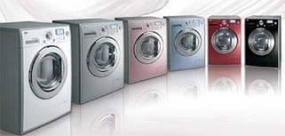 Для пральних і посудомийних машин