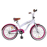 "Велосипед CRUISER 20 T-22034 pink /1/"", фото 1"
