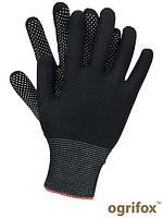 Перчатки защитные OX-DOTUA BW