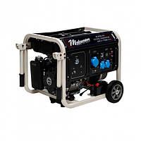Бензиновый генератор Malcomson ML8500‐GE1 (7,7 кВт, ел.старт. ATS)