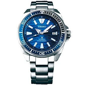 Мужские часы Seiko SRPD23 Samurai Prospex Automatic