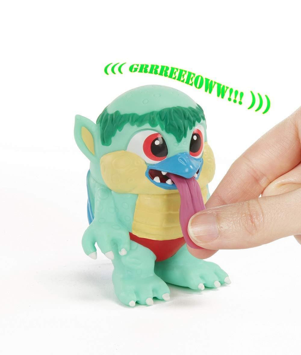 Crate Creatures Surprise Sizzle Figure Flingers