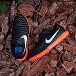 Сороконіжки Nike MagistaX FINALE TF (39-45), фото 2
