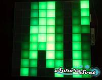 Светодиодная пиксельная панель напольная F-111-9*9-4-С, фото 1