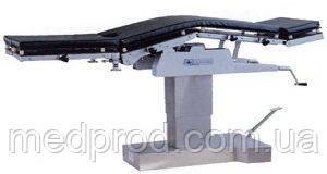 Стол операционный универсальный многофункциональнай с гидравлическим приводом 3008 S