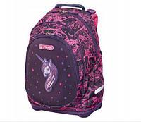 Школьный рюкзак для девочек Herlitz Bliss Unicorn