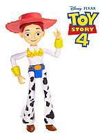 Кукла Джесси История игрушек 4 , Disney Pixar Toy Story 4, фото 1
