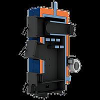 Твердотопливный котел длительно горения Неус - КТА 15 кВт