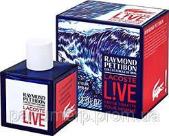 Lacoste Live Men Ltd (100мл), Мужская Туалетная вода  - Оригинал!