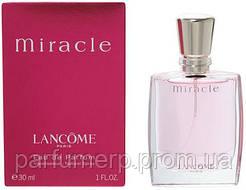 Lancome Miracle (30мл), Женская Парфюмированная вода  - Оригинал!