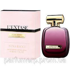 Nina Ricci Nina L'Extase (30мл), Женская Парфюмированная вода  - Оригинал!
