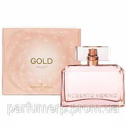 Roberto Verino Gold Bouquet (30мл), Женская Парфюмированная вода  - Оригинал!