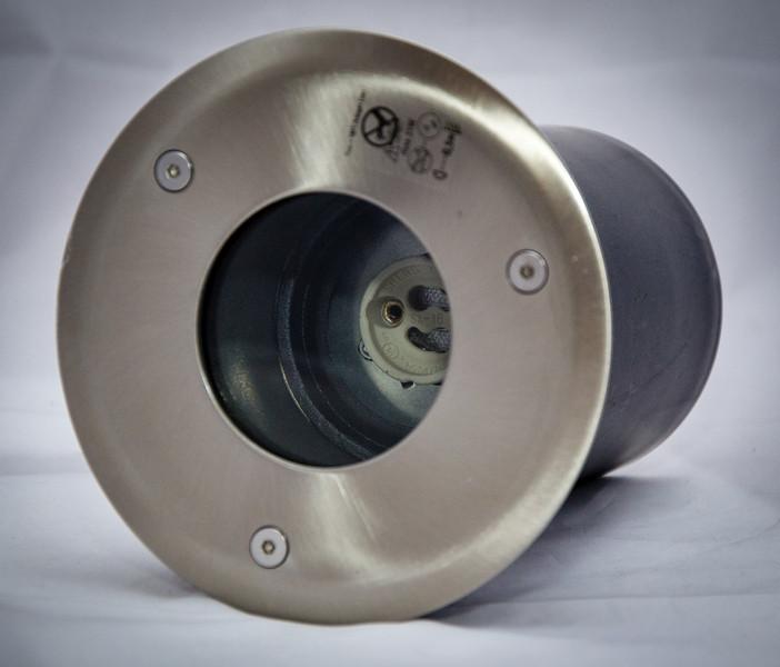 Грунтовой светильник Kanlux DL-35 Moro