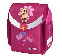 Школьный рюкзак для девочек Herlitz Flexi