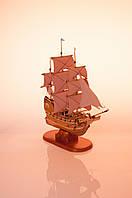 Корабль с лиловыми парусами, фото 1