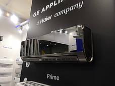 НОВИНКА!!! Кондиционер General Electric FUTURE GES-NJGB35IN-1 Invertor (-15oC), фото 2