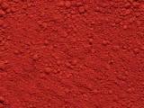 Пигмент красный,оксид железа
