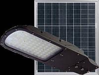 Светодиодный Led Прожектор c солнечной панелью и пультом NEOMAX 60W 220V IP65 6000K