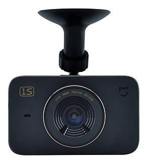 Відеореєстратор Xiaomi MiJia Car DVR 1S Чорний (MJXCJLY02BY), фото 2