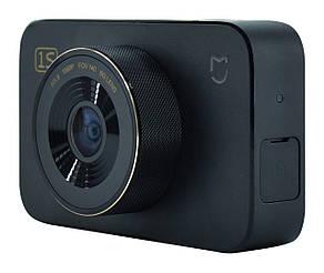 Видеорегистратор Xiaomi MiJia Car DVR 1S Черный (MJXCJLY02BY), фото 2