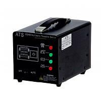 Автоматика для генератора Malcomson ATS GE 5-230 (25 А)