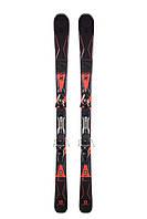 Горные лыжи Salomon X Drive 156 Black-Red Б / У Франция, фото 1