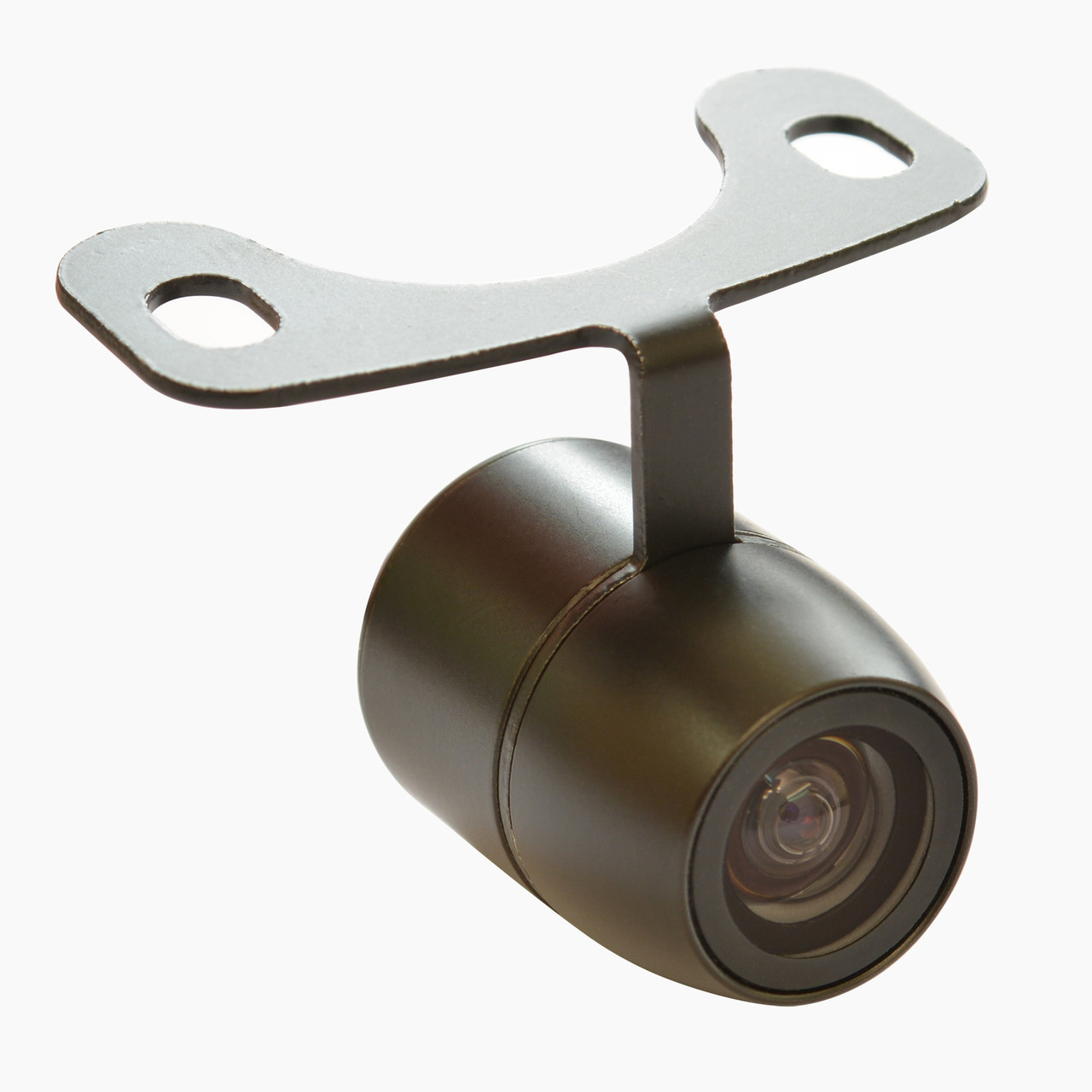 Камера заднего/переднего вида Prime-X MCM-03 (бабочка)