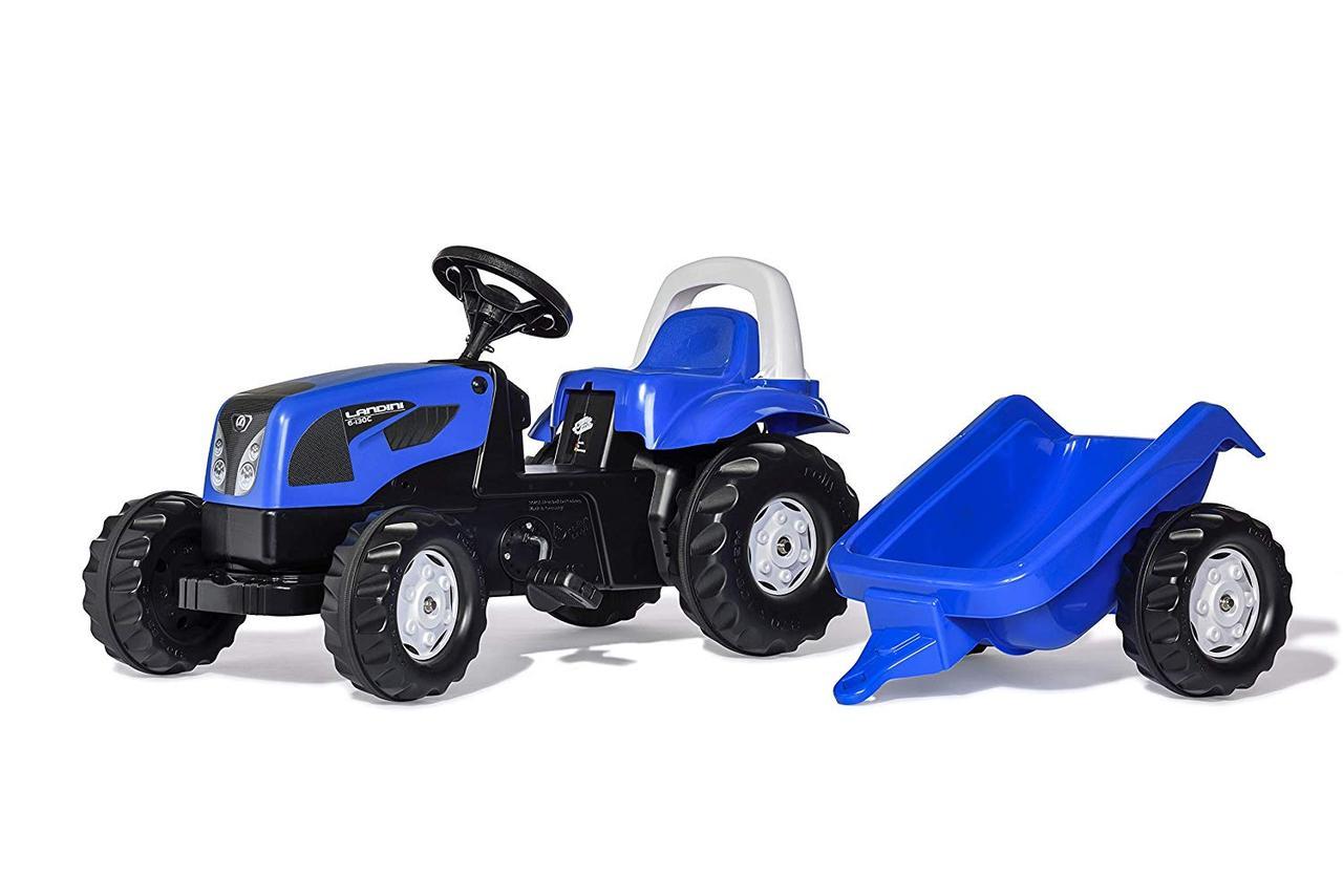 Трактор Kid Landini 11841