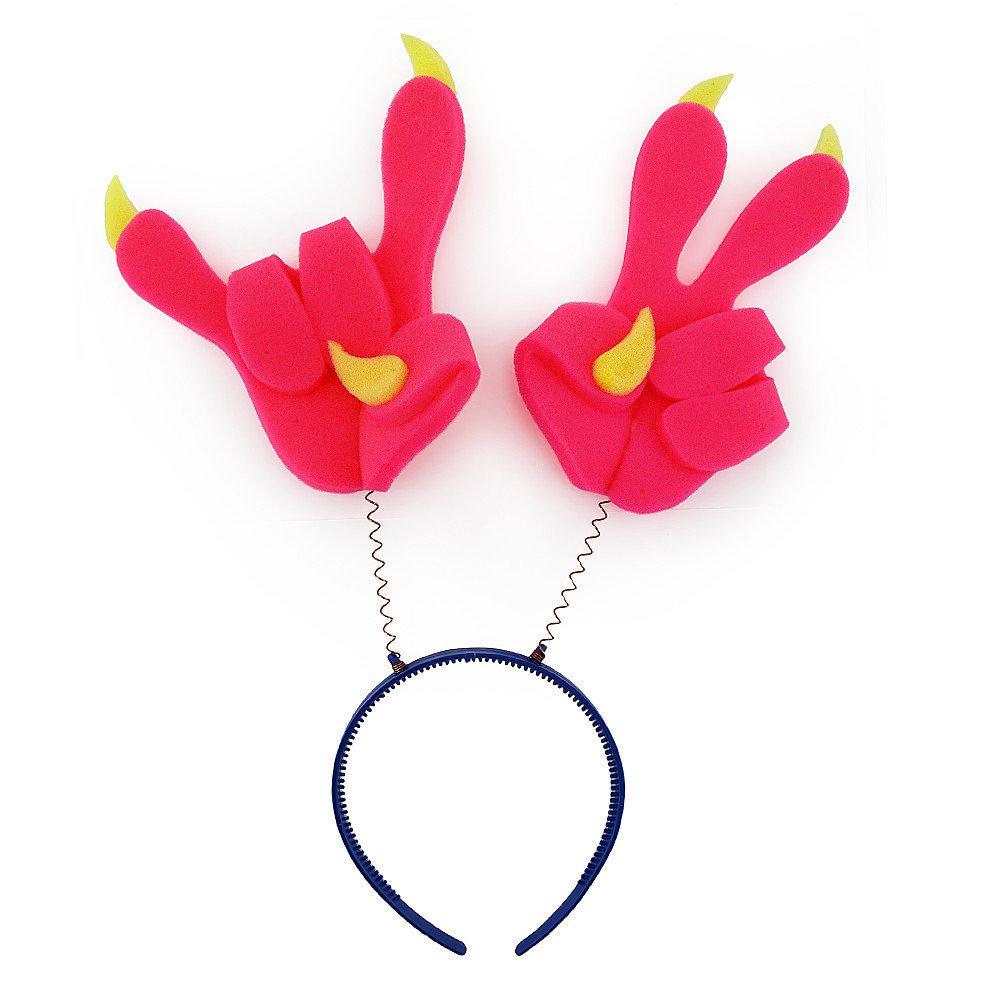 Антенка обруч  Bonita Руки Разноцветный