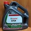 Моторное масло Castrol GTX ULTRACLEAN 10W-40 A3/B4 4 л.
