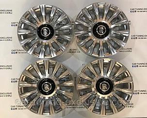 Rims for Rolls-Royce Dawn