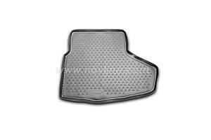Коврик в багажник LIFAN Breez с 2005-, цвет:чёрный ,производитель NovLine