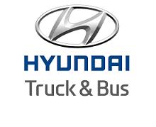 Hyundai HD (Хюндай)