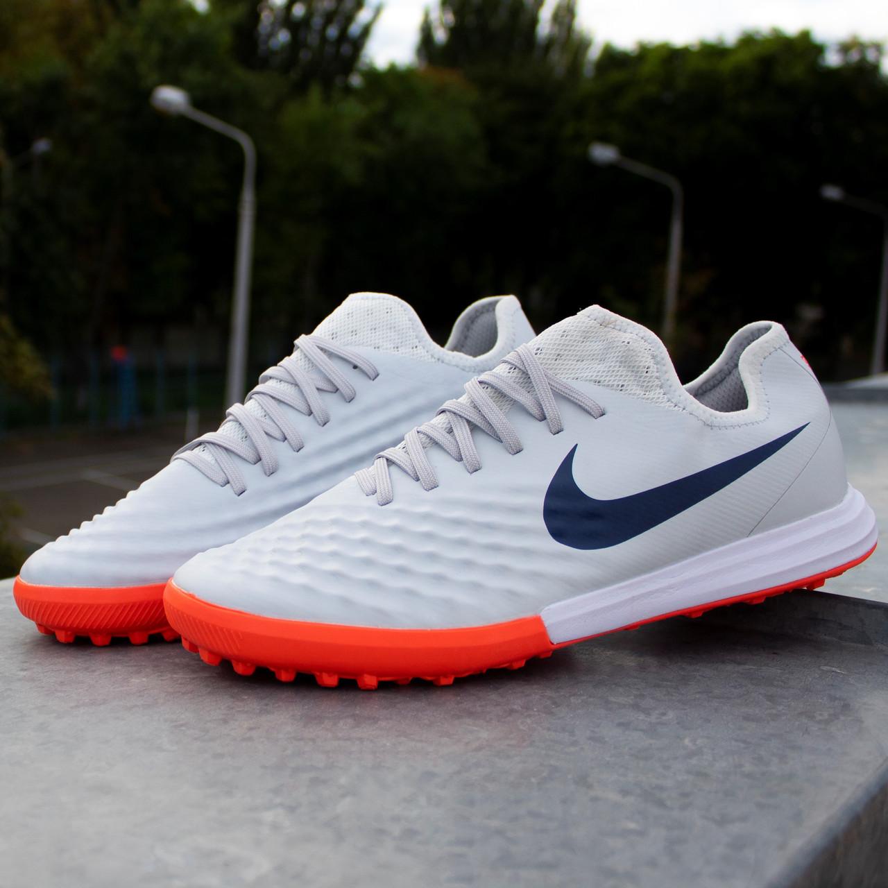 Сороконіжки Nike MagistaX TF (39-45)