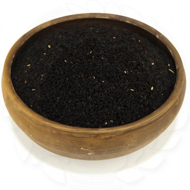Насіння чорного кмину натуральні 0.25 кг