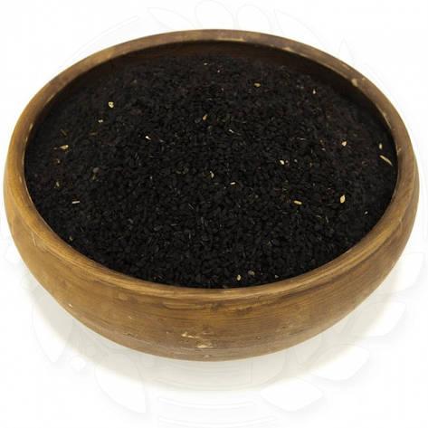 Насіння чорного кмину натуральні 0.25 кг, фото 2