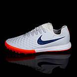Сороконожки Nike MagistaX TF (39-45), фото 3