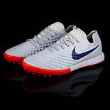 Сороконожки Nike MagistaX TF (39-45), фото 4