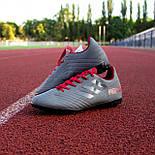 Сороконіжки Adidas Predator 19.4 TF (43-45), фото 2