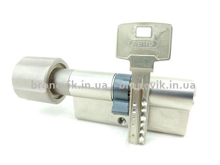 Циліндр Bravus 2000 Compact 60 (30х30) ключ/поворотник