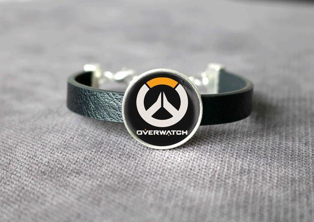 Браслет Owerwatch