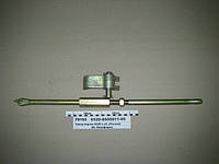 Запор бортов 6520 в сб. (Россия), 6520-8505011-05, КамАЗ