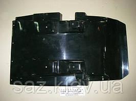 Панель задней части крыла Евро правая (пр-ва КАМАЗ)